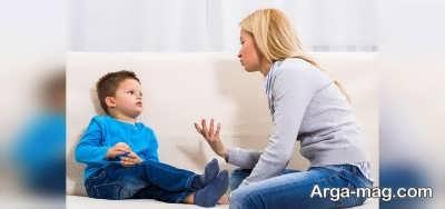 جایگزین هایی را برای رفتار های نامناسب کودک در نظر بگیرید