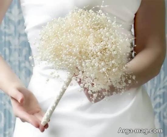 مدلهای جذابی از گل عروس اروپایی