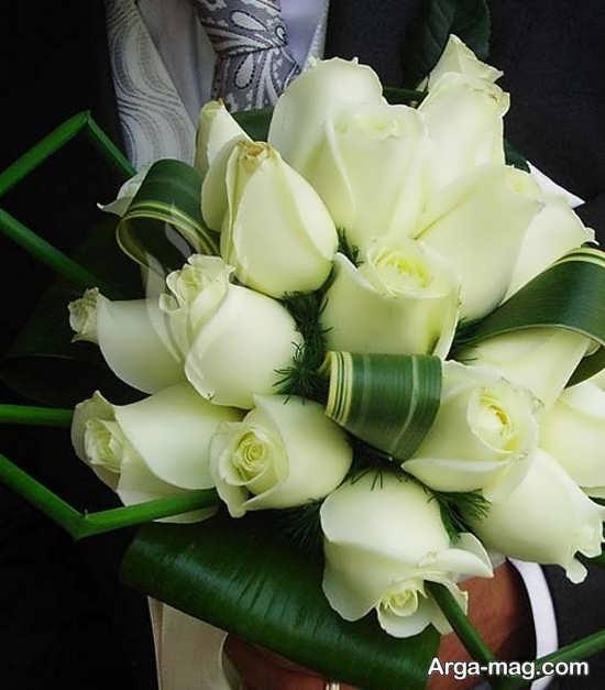 مدل دیدنی گل عروس اروپایی