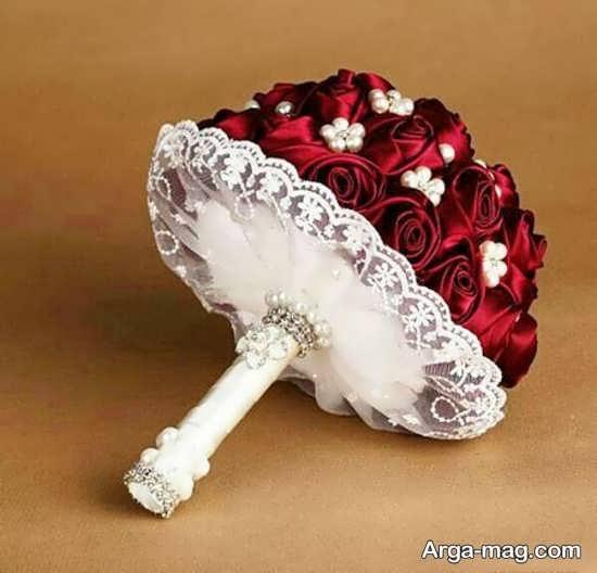 مدل گل عروس اروپایی