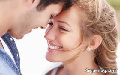 روش های عاشق کردن مرد مورد علاقه تان