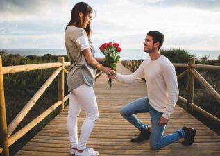 راه های عاشق کردن مردان