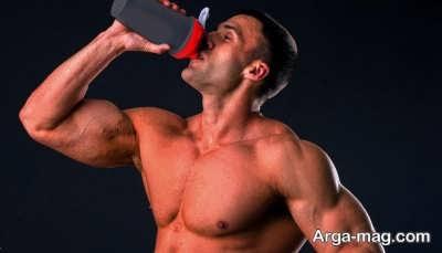 روش های ساختن عضله