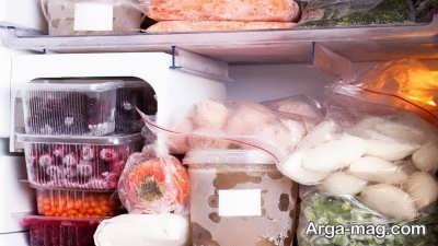 از تخته های جدا برای خرد کردن گوشت و سیزی استفاده کنید.