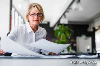 رعایت کردن اصول برای کسب اعتماد مدیر