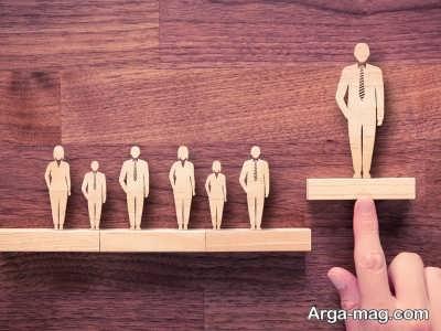 چگونگی جلب اعتماد مدیر