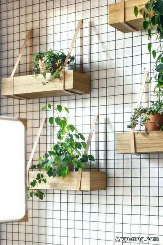 خلاقیت در طراحی باغچه عمدی