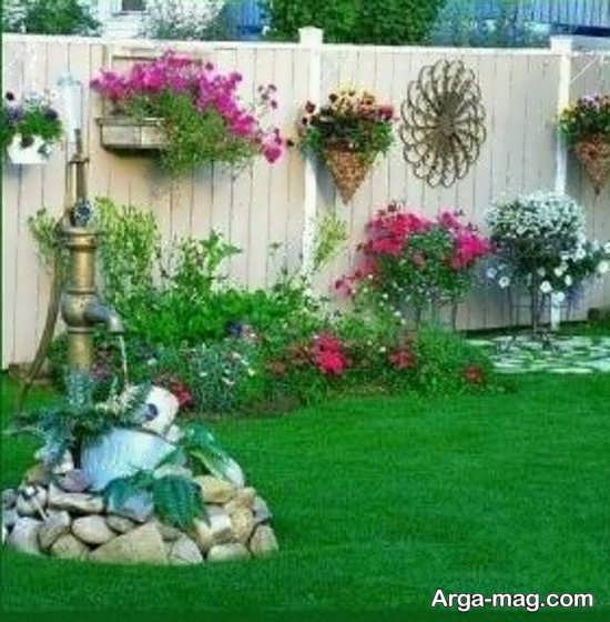 باغچه عمودی