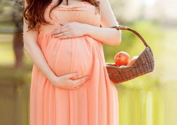 علایم بارداری جنین دختر