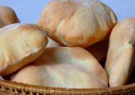 آموزش طرز تهیه نان پیتا
