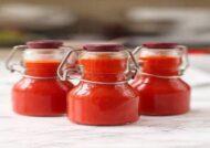 طرز تهیه سس سیراچا با طعم عالی