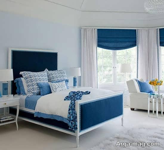 طراحی و دیزاین اتاق خواب