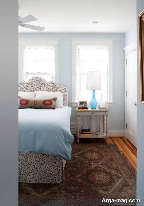 دکوراسیون اتاق خواب ساده
