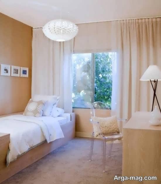 جدیدترین مدل دیزاین اتاق خواب