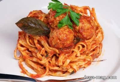 رژیم لاغری ایتالیایی و اصول آن