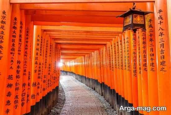 معبد کیوتو