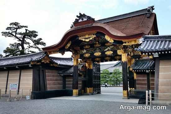 معبد دیدنی کیوتو