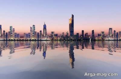 آشنایی با نکات مناسب در کویت