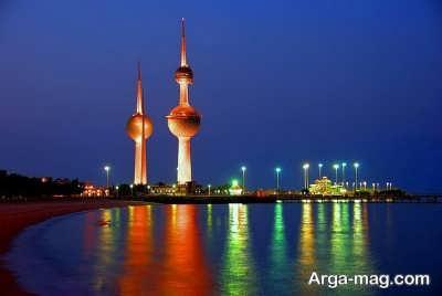 معرفی کشور کویت