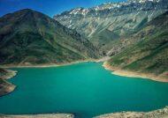 آشنایی با دریاچه های تار و هویر در شرق دماوند تهران