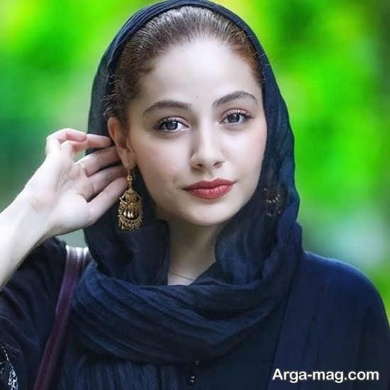 عکس و بیوگرافی مهتاب ثروتی