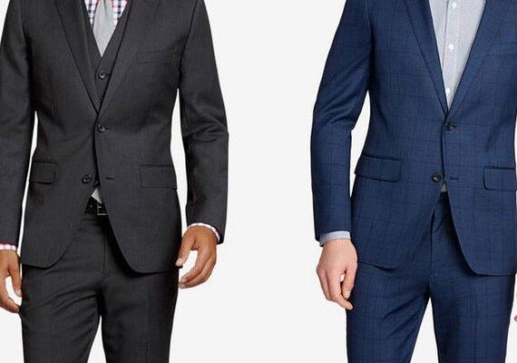 مدل لباس فرم مردانه