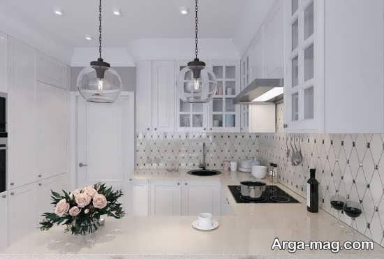 طراحی نئوکلاسیک برای خانه