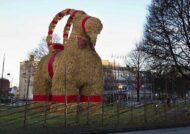 دیدنی های شهر یوله در سوئد