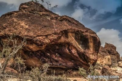 مکان های قابل دیدن در سومالی