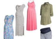 ست لباس بارداری