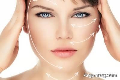 تاثیر عمل های زیبایی در پوست صورت