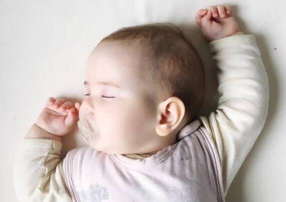 پیشگیری از خفگی کودک