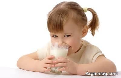 فواید شیر گاومیش