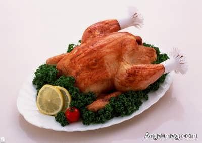 خواص مختلف گوشت مرغ