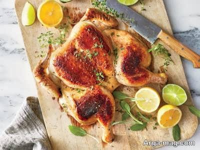 گوشت مرغ و خواص آن