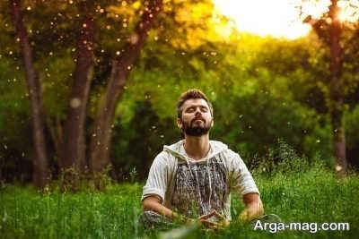 روش های تسکین اعصاب جهت کاهش استرس