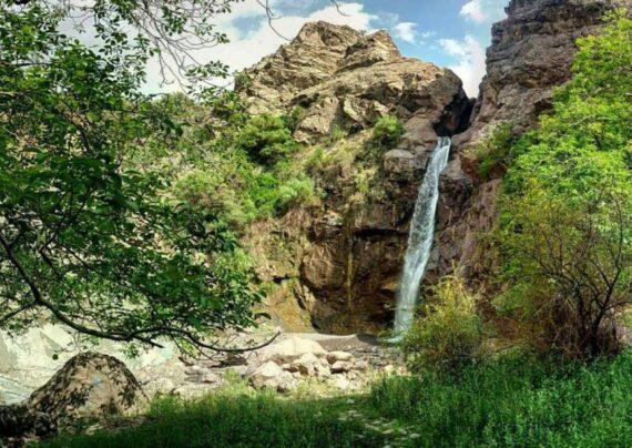 دیدنی های رابر یکی از شهرستان های جذاب استان کرمان