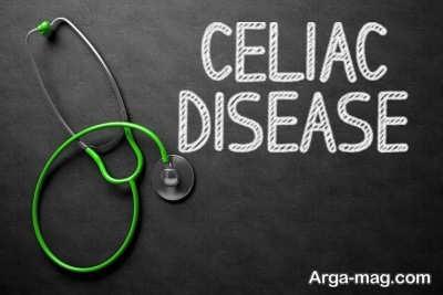 سلیاک و حساسیت به گلوتن