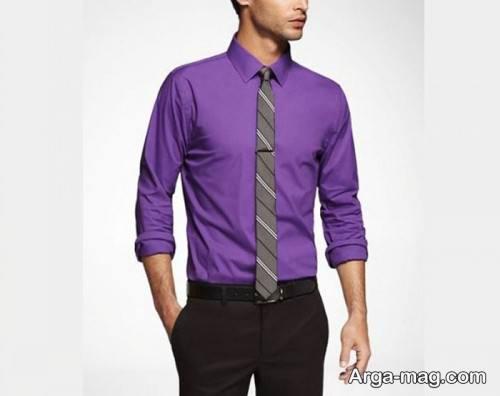 لباس لباس مردانه برای پوست سبزه