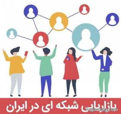 نظر مراجع تقلید در مورد بازاریابی شبکه ای