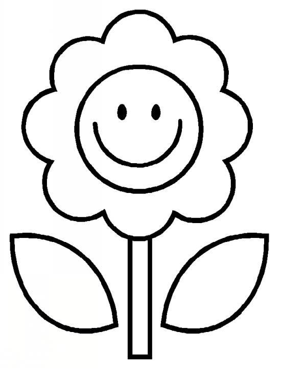 نقاشی گل فانتزی