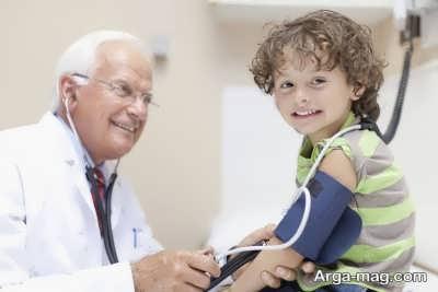 سکته مغزی در سنین پایین و اطفال