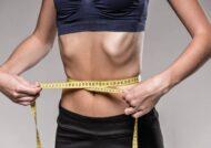 علت کاهش ناگهانی وزن