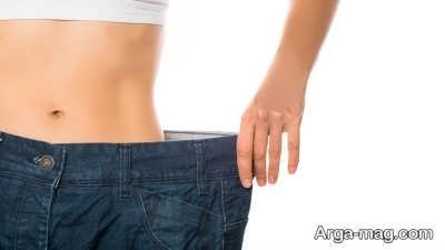 کاهش وزن غیر ارادی