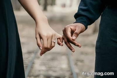 آشنایی با انواع رابطه های عاشقانه
