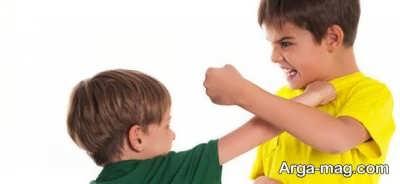 شناخت احساسات کودکان
