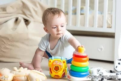 نقش بازی کردن در رشد کودک