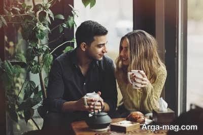 علاقمند کردن زنان