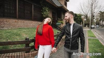 نکاتی در زمینه عاشق کردن زنان