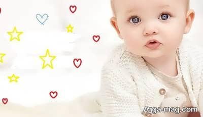 آشنایی با ترجمه گریه نوزاد